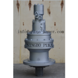 Pump rotary motor Model No. RE1022 Pump rotary gearbox reducer Dinamicol Brevini Comer