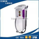 high performance precise shot 1500w 532nm 1064nm 1320nm q switch nd yag laser tattoo removal machine
