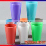 2012 newest style bpa free and non-toxic 350ml mix color wholesale stock tritan water cup