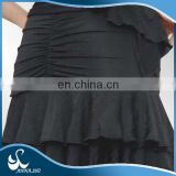 Dance wear supplier High quality Fitting Performance dance dress latin