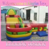 Inflatable obstacle courses/inflatable kids toys