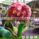 Animatronic Plant Cannibal Amusement Decoration Eating Flower