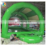 Hot Sale Green Inflatable Pool Toy