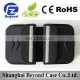 Bicycle side case, saddle bags
