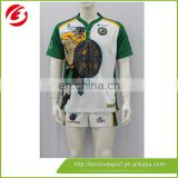 Wholesale China Professional Custom Made Rugby Shirt