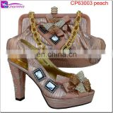 italian shoes and bags to match women ladies shoes wholesale african shoes and bag