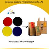 High quality flexo water based printing ink for paper