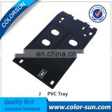 chinese supplier sells low price pvc id card trays for canon printer