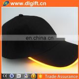 Wholesale Colorful Flashing Leds Hats,Led Snapback Cap,Led Blinking Cap