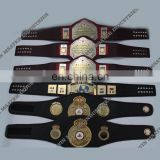 INquiry about wrestling belts championship
