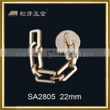 large metal zipper metal purse zippers OEM & ODM metal zipper for handbag/Garment/furniture