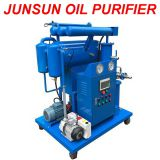 Superior Quality Dielectric Oil Filtration & Dehydration Plant (Oil Purifier)