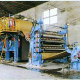 Small corrugated paper machine, Model 1092 5-6t/d  corrugated paper machine The manufacturer