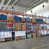 Pallet Storage Used In Construction   Epoxy Powder Coated