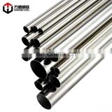 High quality  316 316l 430 2 Inch 8 Inch Seamless Stainless Steel Pipe from China Supplier