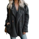 Ladies Coat Female Outerwear Casual Coats Womens