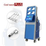 ESWT Pneumatic shock wave therapy machine for cellulite reduction