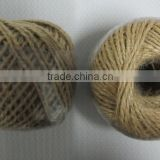 Wholesale raw jute rope twine price