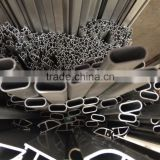 many kinds of latest technology good quality aluminum profile for rail transit