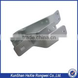 Iso9001 Passed L Sheet Metal Brackets
