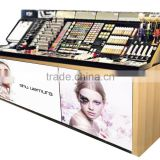 "70"" Oem Lcd Advertising Display Customized Pop Display Smart Commercial Space Video Kiosk"