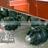 air suspension 150/127 trailer/truck lift axle/unlift axle
