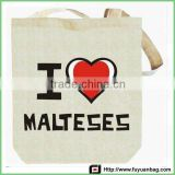 customised shopping bag manufacturer