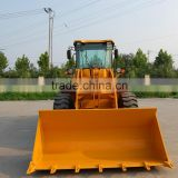 2014 New products ZL36F log loaders used construction machinery for sale with ce low prices