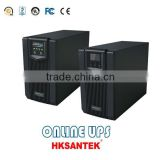 Hot High Frequency Online UPS 1KVA,2KVA,3KVA with battery or external battery, LED and LCD