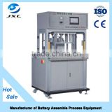 JX-1800H Low Price Single Station with Touch-PLC Screem Plastic Low Pressure Molding Machine