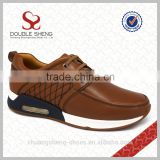 Wholesale china elastic first quality lace-up comfort to wear sport shoes men