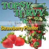 Topsy Turvy Strawberry Planter As Seen On TV