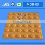 Cheap tactile tile for disabled with high quality