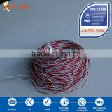 24awg copper/ tin copper dupont jumper wire