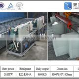 Langtuo refrigeration equipment industrial ice block machine plant                                                                         Quality Choice