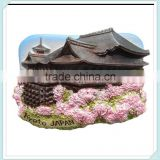 Japanese fridge magnet polyresin souvenir                                                                         Quality Choice
