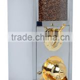 Coffee Bean Silo, Coffee Bean Storage Container, Coffee Bean Dispenser, Bulk Coffee Dispensers, New Coffee Bean Container KBN001