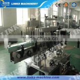 Automatic Self Adhesive Water / Juice/ Beverage Bottle Labeling Machine