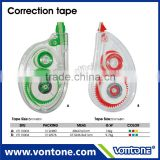 colored correction tape