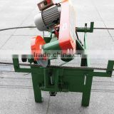 Wood TCT band saw blade grinder