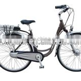 Full suspension electro bike electric bicycle china