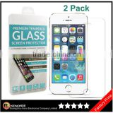 Keno for iPhone 5S Tempered Glass Screen Protector