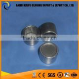 BK 16221 Bearing 16x22x22 mm Needle Bearing High Precision Drawn cup needle roller bearings BK16221
