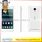 5 inch MTK6582 quad core smart phone, ultra slim design with dual SIM standby smart phone
