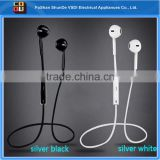 New arrival MATE8 cell phone stereo bluetooth headset general version 4.0 in-ear mini bluetooth headset