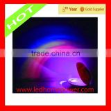 led rainbow projector light
