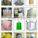 Chinese factory specializes in pp woven bag.sugar bags, flour bag,feed bags, fertilizer bags, chemical bags, seed bags.mesh bag