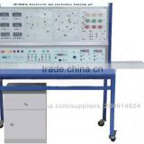 XK-DGDZ1A Electricity and Electronics Trainer, Training Equipment for Teaching Aid