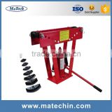 Professional Manufacturer 12 Ton Hydraulic Portable Manual Pipe Bender