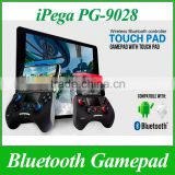 iPega PG-9028 Wireless Bluetooth Joystick Video Game Controller Gamepad with Touched Support For IOS Android TV Box/Tablet PC